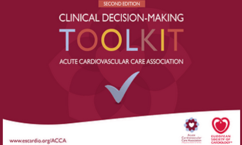 Nueva edición de la App ACCA Clinical Decision Making Toolkit